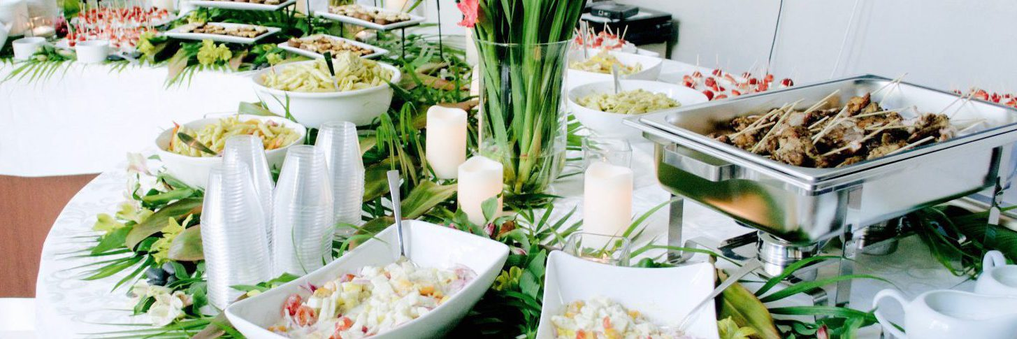 Marvelous Mo's Catering